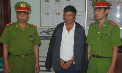 Đắk Nông: Bắt Phó chánh thanh tra Sở GTVT tỉnh nhận hối lộ