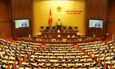 Hôm nay, Bộ trưởng Đinh La Thăng trả lời chất vấn Quốc hội