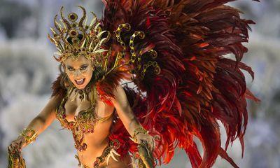 Hình ảnh Lễ hội Carnival độc đáo trên thế giới