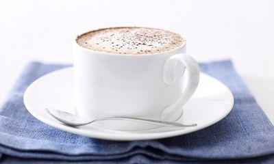 Bà bầu uống cà phê mỗi ngày, con dễ mắc bệnh máu trắng