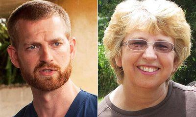 Bệnh Ebola: 5 người dùng thuốc ZMapp đã khỏi bệnh và hồi phục