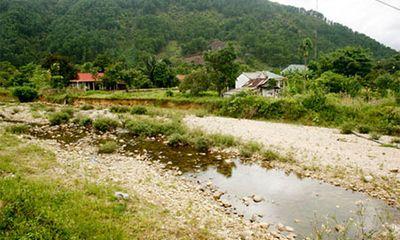 Ngôi làng có nhiều người chết trẻ bí ẩn ở Thừa Thiên-Huế?