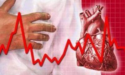 Những nghề khiến bạn dễ mắc bệnh tim nhất