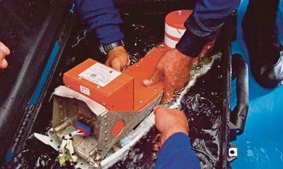 AirAsia QZ8501: Cơ phó đã lái máy bay lúc gặp nạn?