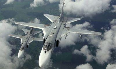 Máy bay tiếp nhiên liệu Nga lần đầu tiên sử dụng sân bay Cam Ranh