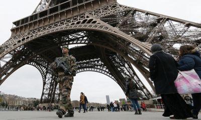 Charlie Hebdo: Paris cấm đóng cảnh phim hành động