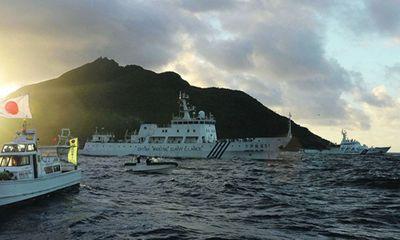 Senkaku/Điếu Ngư: Trung-Nhật đe dọa sử dụng vũ lực
