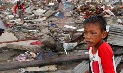 Các nước nghèo là nạn nhân chính của biến đổi khí hậu