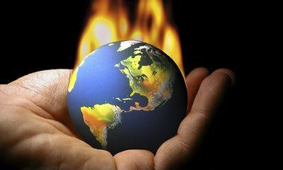 Kịch bản khủng khiếp của biến đổi khí hậu