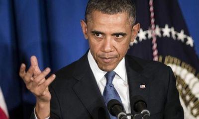 """""""Cuộc chơi lớn"""" của Tổng thống Mỹ Barack Obama"""