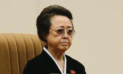 """Cô ruột Kim Jong-un ốm """"rất nặng"""""""
