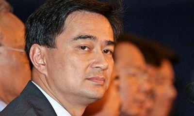 Đối lập Thái Lan tẩy chay bầu cử trước thời hạn
