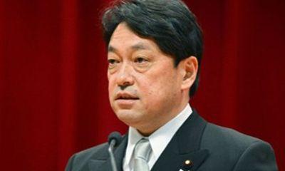 Nhật Bản lên án TQ