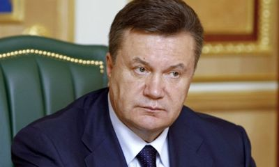 Tổng thống Ukraine tự sát chính trị?