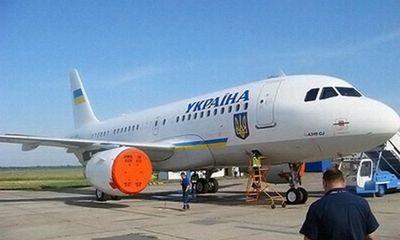 Biên phòng Ukraine ngăn chặn Tổng thống Yanukovich chạy trốn