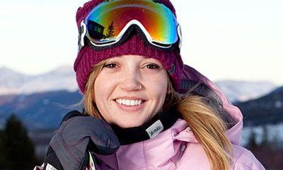 Bán bò cho con gái thi đấu tại Olympic Sochi