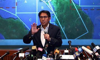 Máy bay Malaysia mất tích: Thông tin nhiễu loạn
