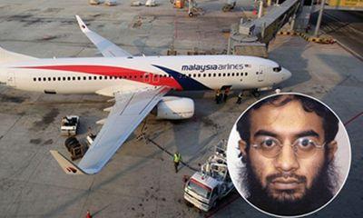 """Máy bay Malaysia mất tích: Suýt lặp lại """"vụ 11/9""""?"""