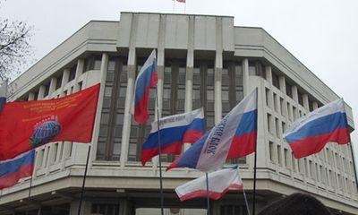 Crimea trưng cầu dân ý về gia nhập Liên bang Nga