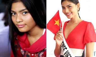 Ngắm mặt mộc các thí sinh châu Á tại Hoa hậu hoàn vũ 2013