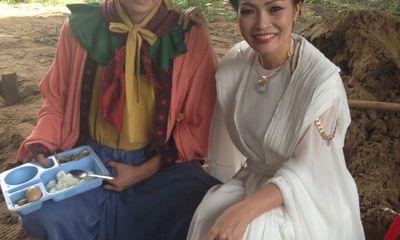 Facebook Sao: Huy Khánh đóng Trư Bát Giới, Phương Thanh làm Hằng Nga xinh đẹp
