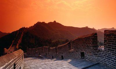 Du lịch Tết Trung Quốc: Những điều cần lưu ý