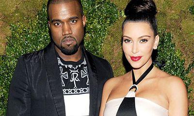 Kim Kardashian chuẩn bị tổ chức đám cưới ở Paris?