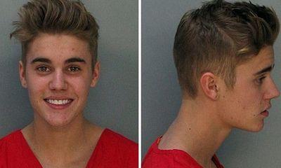 Justin Bieber đã được thả khỏi trung tâm cải tạo
