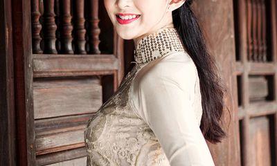 Nhan sắc xinh đẹp của thí sinh Hoa hậu Việt Nam 2014
