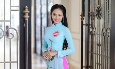 Hoa hậu Việt Nam 2014: Bất ngờ trao thêm giải... hậu Hoa hậu