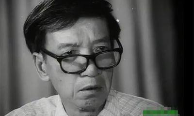 Những vai diễn thành công của NSND Trịnh Thịnh