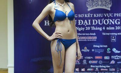 Sơ kết Hoa hậu Đại Dương miền Bắc: 20 thí sinh được lựa chọn
