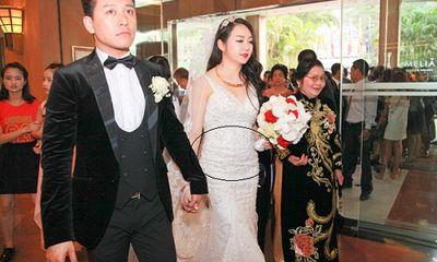 Nghi án vợ Tuấn Hưng đã mang bầu 2 tháng