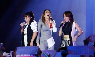 Chung kết Vietnam Idol 2013: Nhật Thủy giành ngôi quán quân