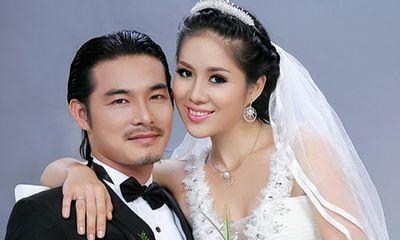 Lê Phương quyết định ly hôn Quách Ngọc Ngoan