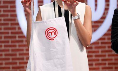 Vua đầu bếp 2014 tập 1: Tăng Thanh Hà thẳng tay từ chối thí sinh