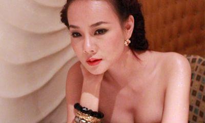 Người cướp chồng Dương Yến Ngọc là ca sĩ Pha Lê?