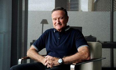 Ngôi sao Hollywood bày tỏ sự tiếc thương Robin Williams