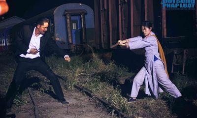 Hiệp sĩ mù: Phim hành động ấn tượng, đáng xem khi đến rạp