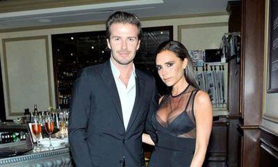 Khiếp vía đạo chích, Beckham tậu biệt thự có hầm trú ẩn