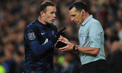 Rooney quyết chí đào tẩu khỏi M.U