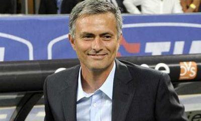 Mourinho đòi mua