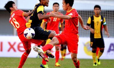 Thua đau U23 Malaysia, U23 Việt Nam cúi đầu rời Sea Games 27