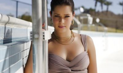 Ana Ivanovic mơ thành ngôi sao điện ảnh