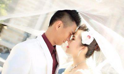 Chuyện tình lãng mạn của tuyển thủ 23 Việt Nam và bạn gái xinh đẹp