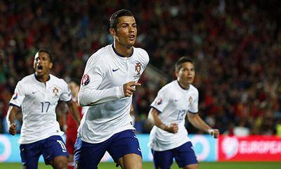 Bản tin 15/11: Benzema qua mặt Ronaldo, Rooney được vinh danh