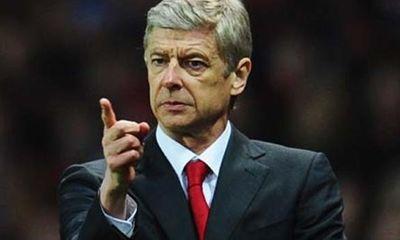 Arsene Wenger được trò cưng hết lời bênh vực