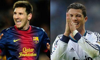 Qua mặt Ronaldo và các tiền bối, Messi vĩ đại nhất lịch sử