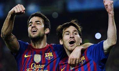Chán ngấy Barca, Messi bật đèn xanh cho Chelsea