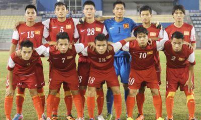 U19 Việt Nam cạn hy vọng thoát kiếp...